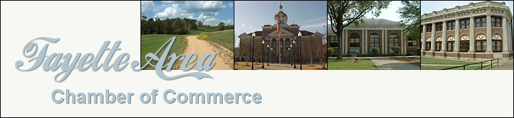Fayette Area Chamber of Commerce